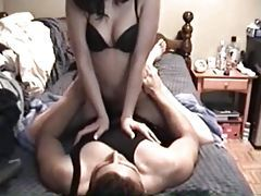 Homemade Couple Gets Naughty On Webcam tubes