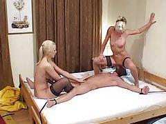 A nylon fetish fuck scene tubes