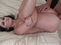 A good doggy style fuck for his hot GF tubes