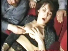 Fucking in a large adult theater tubes