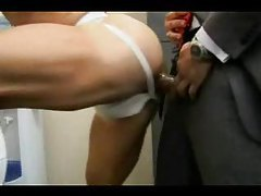Man in suit fucks sporty gay guy tubes