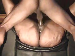 Big cock fucks a fat black bitch tubes