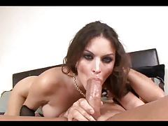 Hot blowjob compilation with some deepthroat tubes