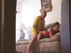Nice Hottie From Work Gets Fucked At His Place While Wife Is Away tubes