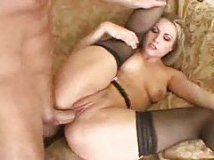 An astonishing anal hardcore scene tubes
