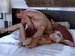 Blonde milf does anything for his big cock tubes