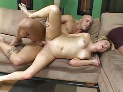 She squirts a bunch of times when they fuck tubes