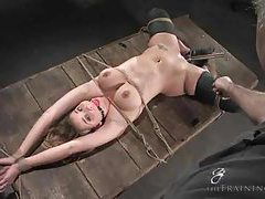 Free Bondage Movies