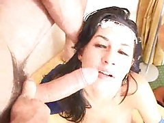Dancing Arab whore fucked in the ass tubes