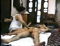Amateur Arab girl with fat ass rides him tubes