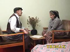Mature Turkish couple having sex tubes