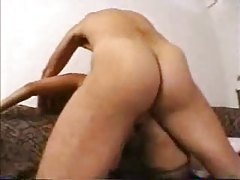 Fat Turkish bitch fucked in her pussy tubes