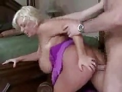 Heavy blonde and the big cock going at it tubes