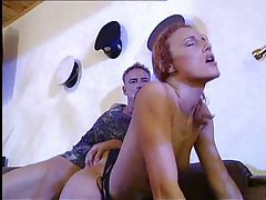 Watch two hardcore scenes in one movie tubes