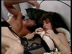 Girl with hairy puss gets fucked hard tubes