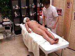 Shibuya Massage Parlor Spycam tubes