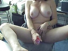 Milf with big tits toy fucking tubes