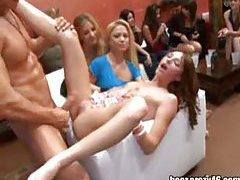 Free Gangbang Videos