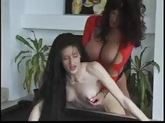 Scene has lesbian sex and a dude tubes