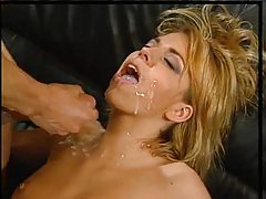 Compilation of big cumshots from Peter North tubes