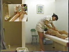 Wet sensual massage with Japanese girl tubes