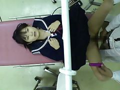 exploited at gynecologist 01 tubes