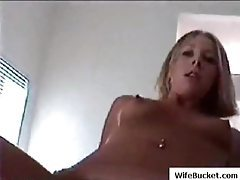 Close up view of amateur pussy fucked tubes