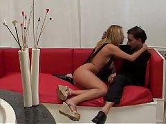 Amazing big tits blonde does hardcore porn tubes