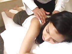 Two Asian scenes with big tits girl tubes