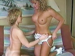 80s lesbian scene with great 69 tubes