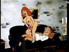 Cartoon porn is crazy hot stuff tubes