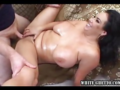 Babe with huge tits for his cock tubes