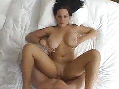 Great big tits on the POV cock slut tubes