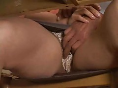 Wife fucked during dinner by hubby tubes