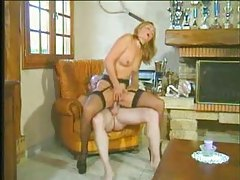 Milf and older guy have great sex tubes