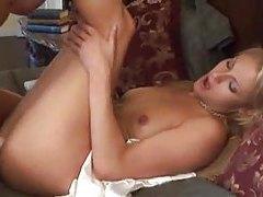 Busty milf seduces the neighbor girl for sex tubes