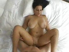 POV sex with big natural tit brunette girl tubes