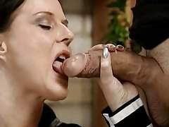 Milf with big tits makes slow love to cock tubes