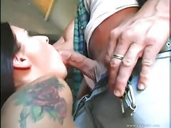 Young and beautiful girl fucked ina  graveyard tubes