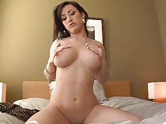 Glamorous young pornstar giving a great BJ tubes