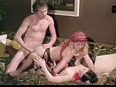 John Holmes doing a porn threesome tubes