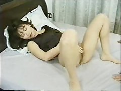 Japanese milf sucks cock well tubes