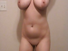 She does a dance for her black lover tubes