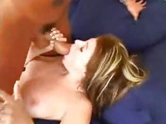 Young redhead taken by a big cock tubes