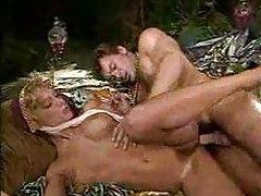 Porn legend Deidre Holland fucked outdoors tubes