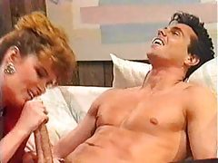 Classic porn goddess fucked by Peter North tubes