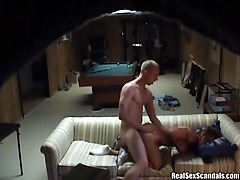 Cheating couple caught by the wife tubes
