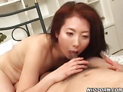 Asian fondling and fucked by his cock tubes
