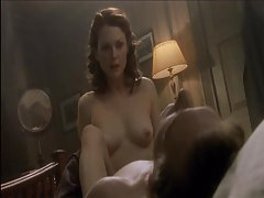 Julianne Moore - The End of the Affair tubes
