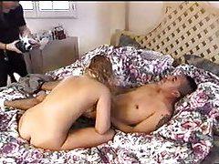 Teenage girls have erotic sex in hotel room tubes